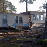 Starting on Hurricane Irene Damage Property Loss Claims – Public Adjuster NC